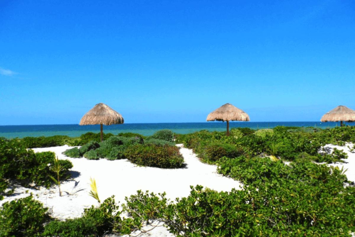 Playas de Yucatán - Playa Chicxulub