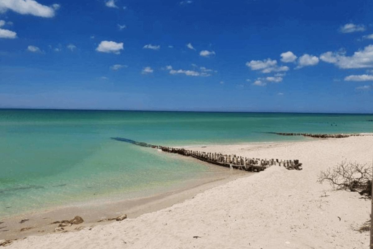 Playas de Yucatán - Playa Chuburná