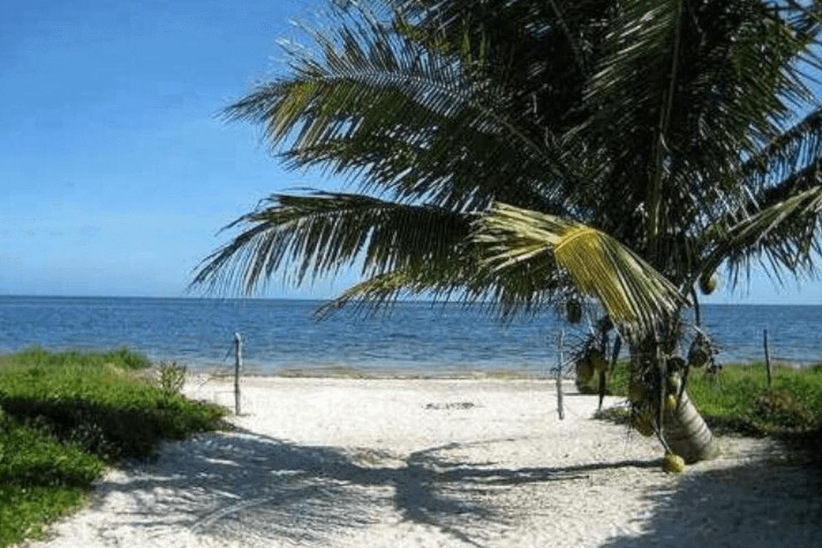 Playas de Yucatán - Playa Dzilam Bravo