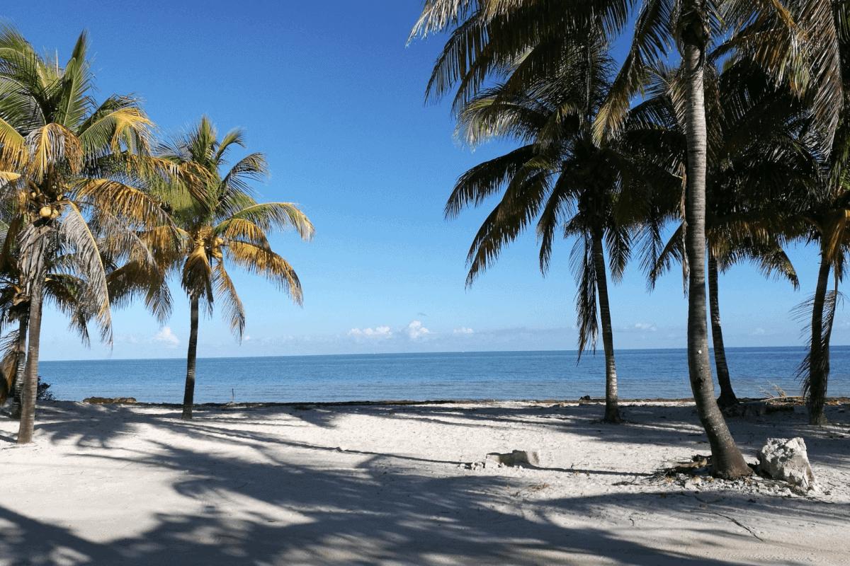 Playas de Yucatán - Playa San Crisanto