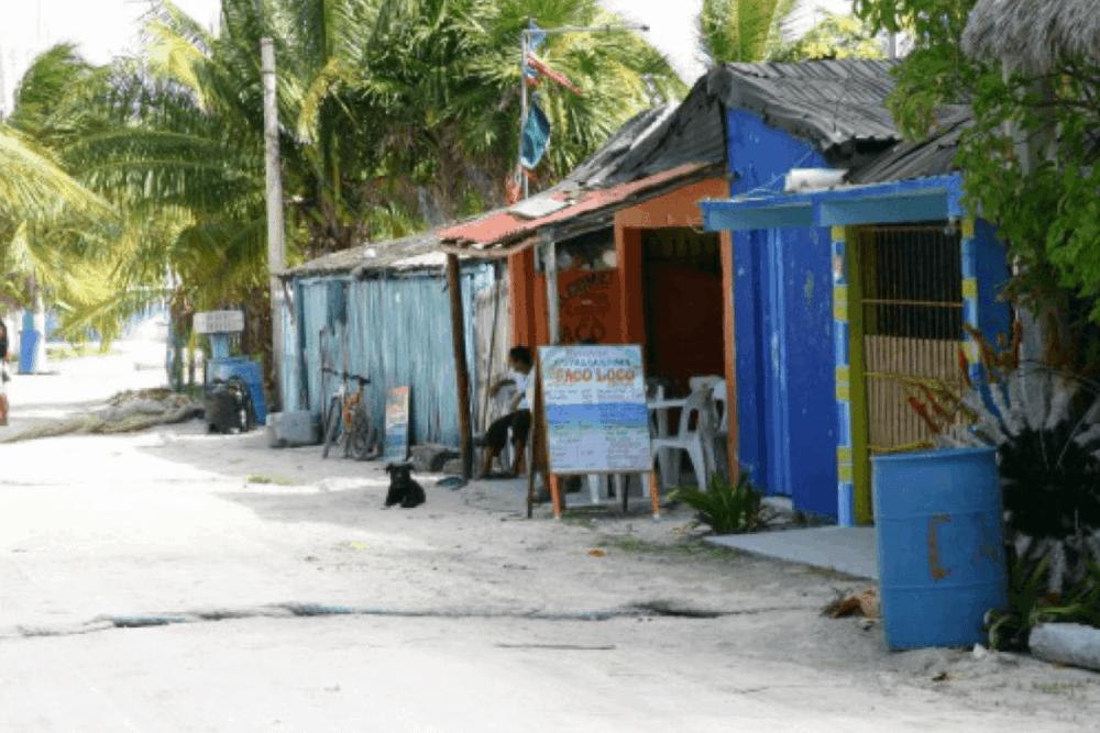 Punta Allen - Qué platos degustar en Punta Allen