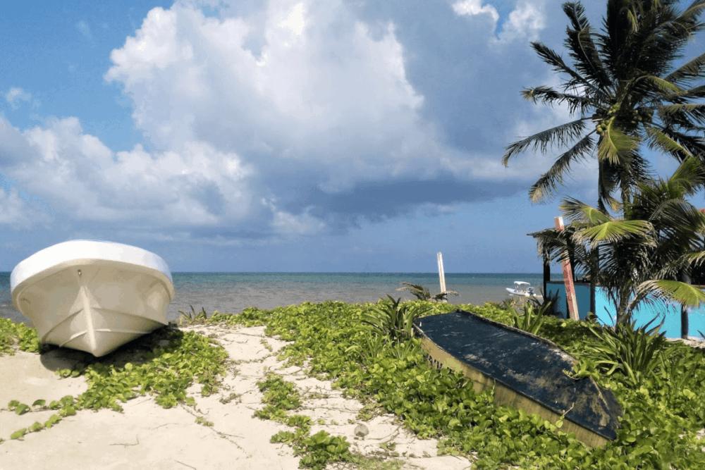 Punta Allen - Qué se conoce sobre Punta Allen