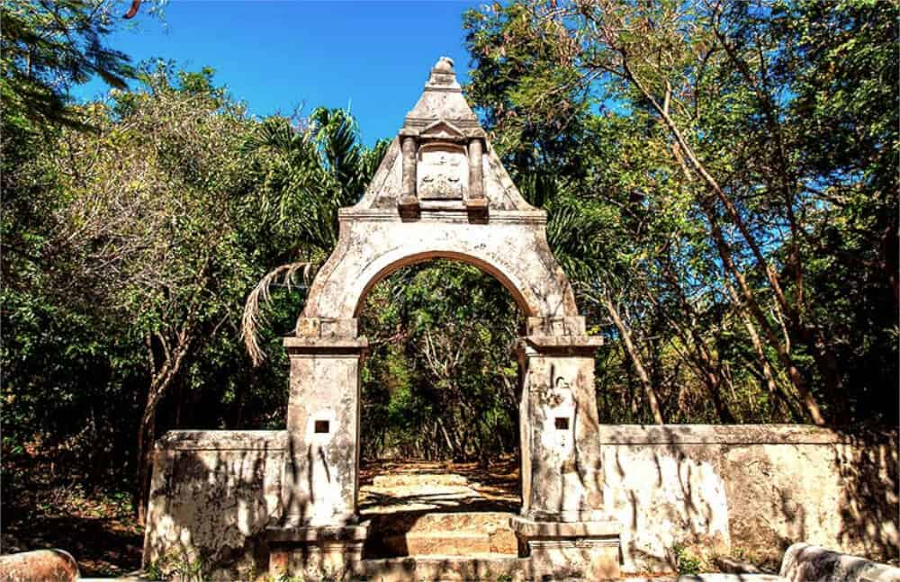 Qué hacer en Isla Mujeres - Hacienda Mundaca