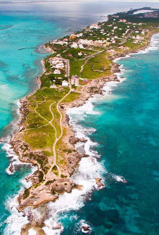Qué hacer en Isla Mujeres - Lo mejor para ver y hacer