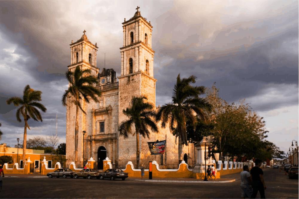 Qué hacer en Valladolid Yucatán - Anímate a conocer la historia de la ciudad