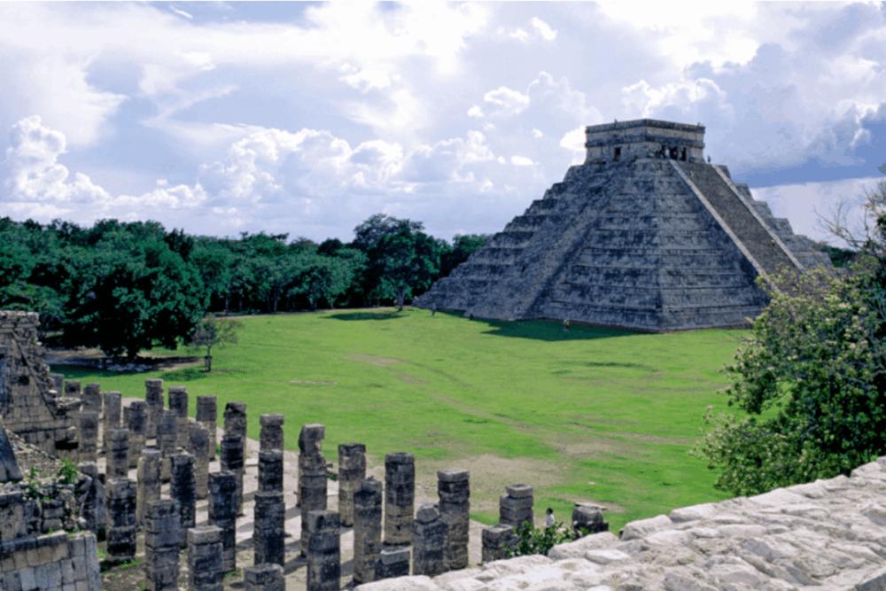 Qué hacer en Valladolid Yucatán - Chichen Itzá