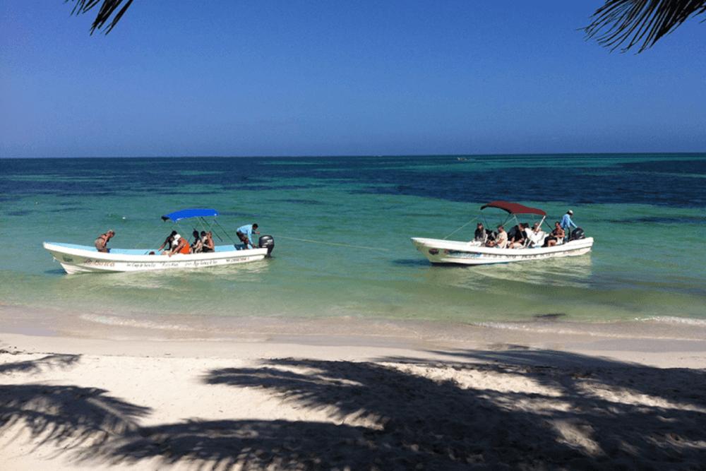Sian Ka'an Quintana Roo - A través de una agencia