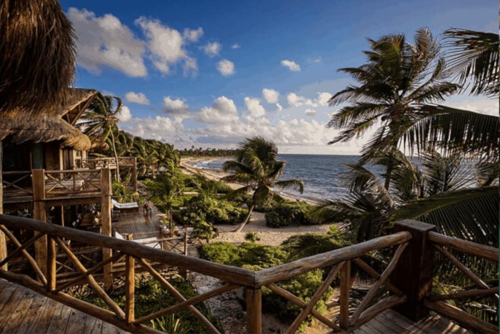 Sian Ka'an Quintana Roo - Sian Ka'an Village
