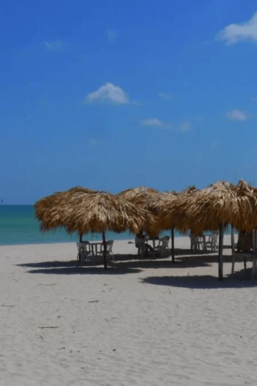 Sisal Yucatán
