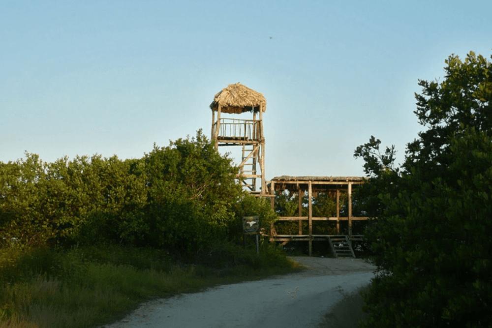 Sisal Yucatán - Los Miradores