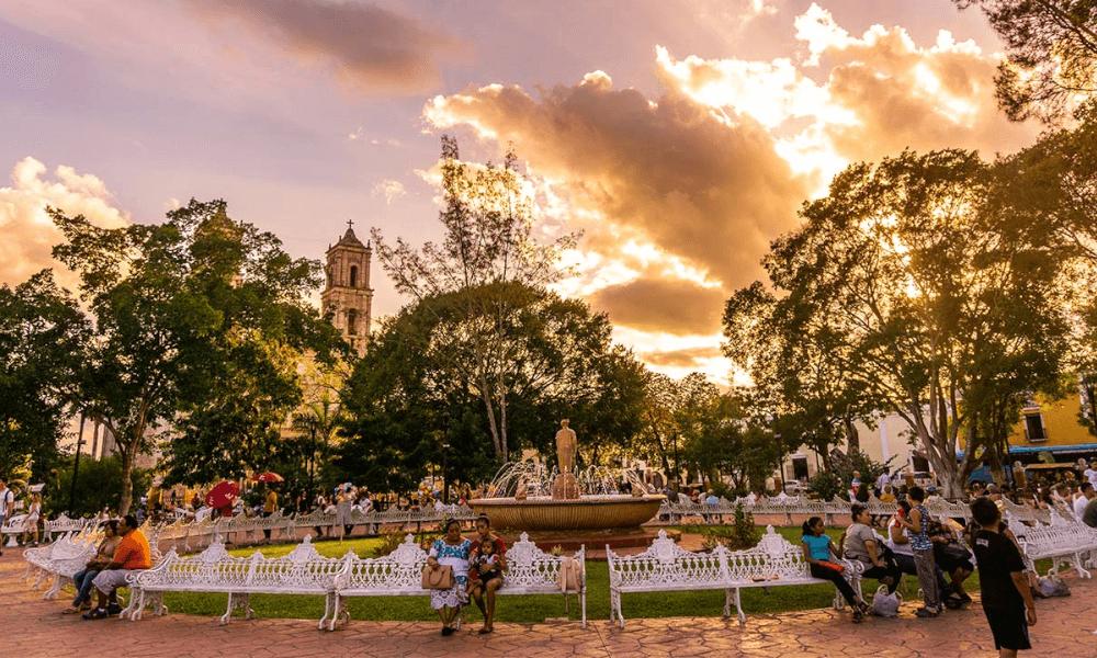 Valladolid Yucatán Pueblo Mágico