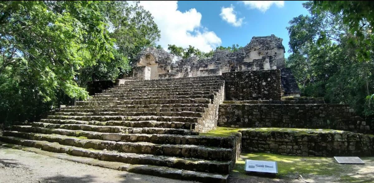 Calakmul Campeche - Que visitar