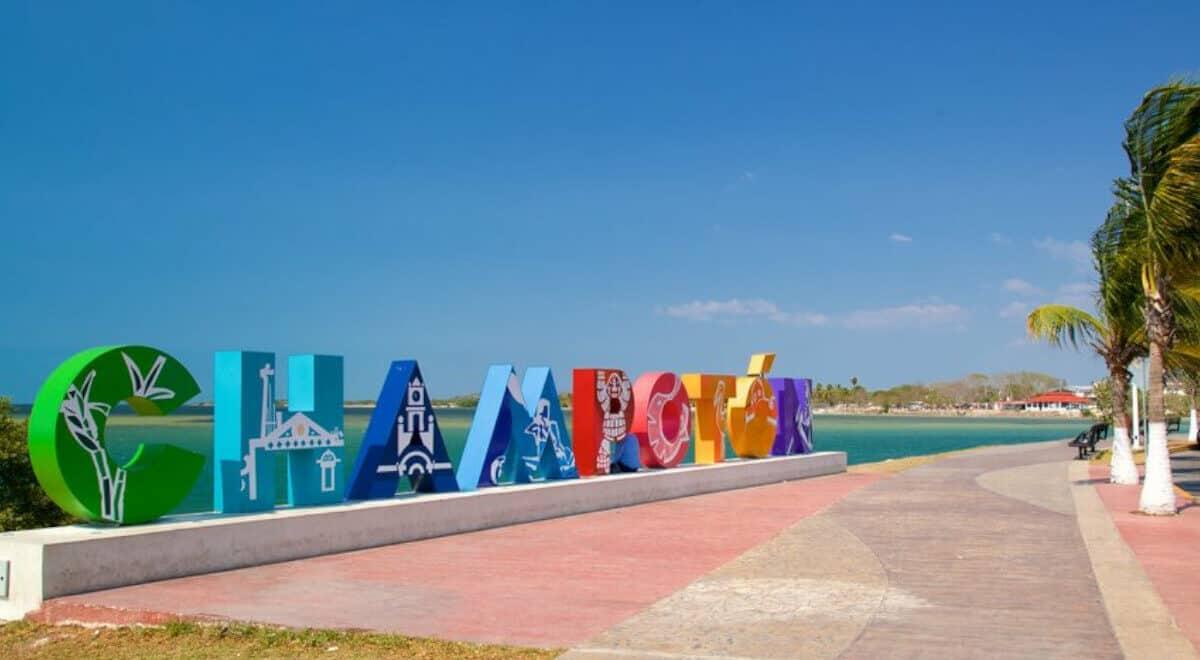 Champotón Campeche