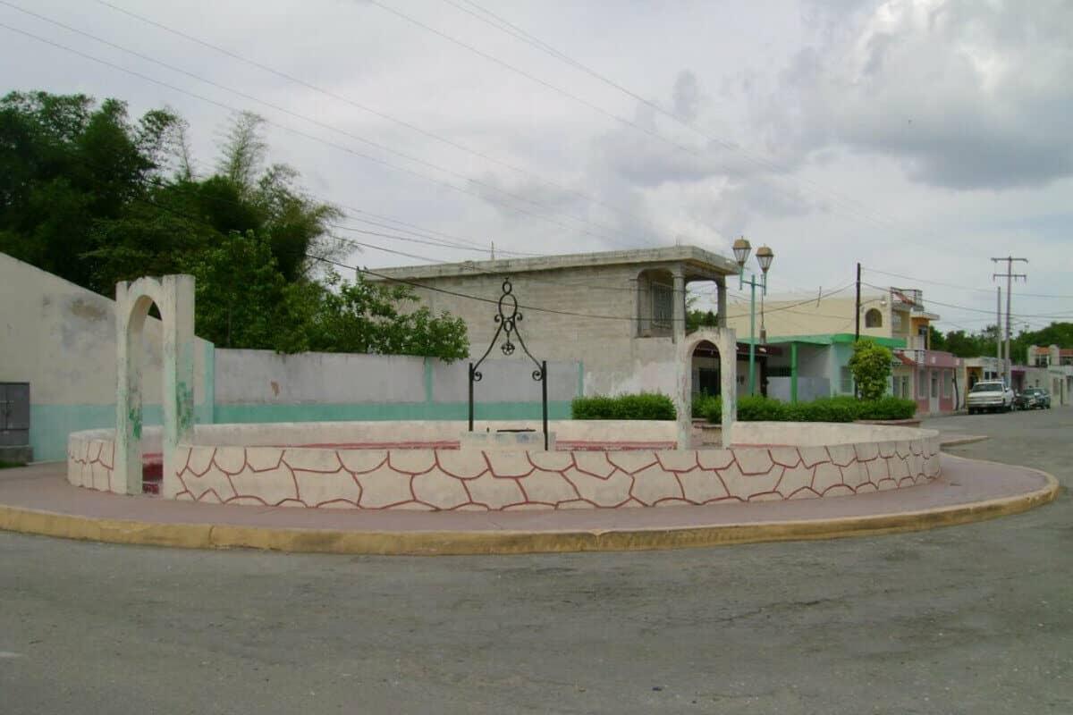 Champotón Campeche - El Pozo del Chen Pec