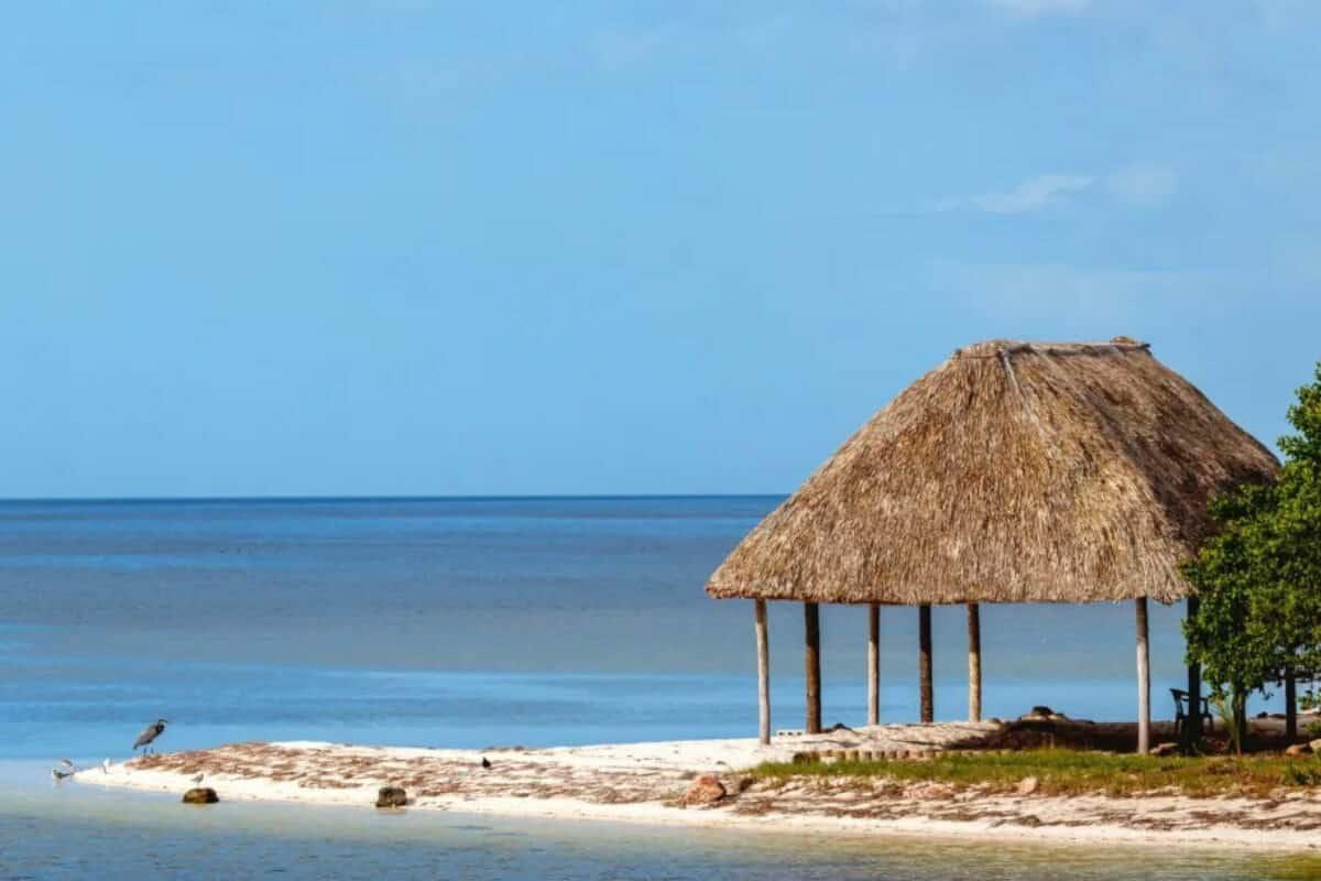 Champotón Campeche - La Costa Blanca