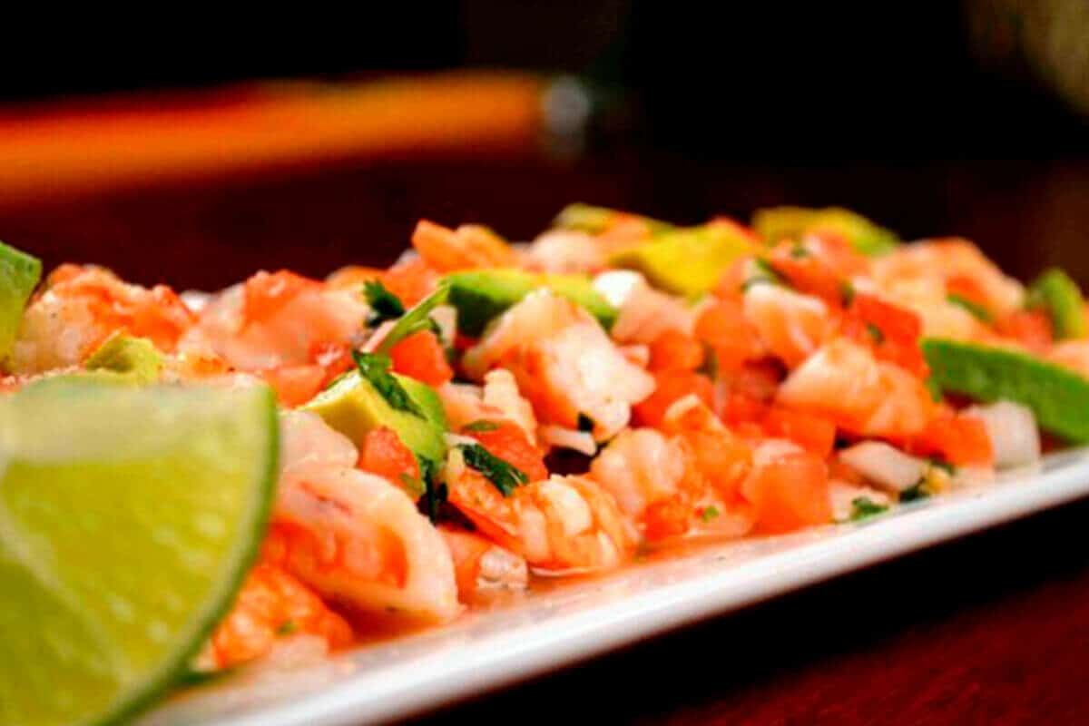 Champotón Campeche - Qué comer en Champotón Campeche