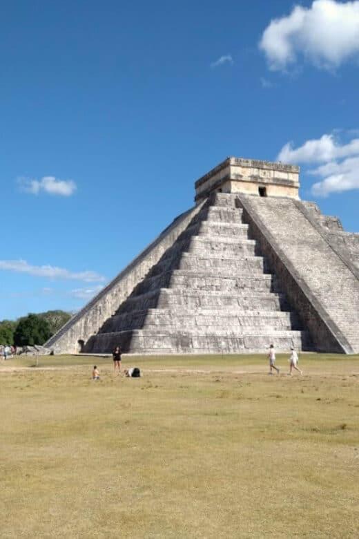 Chichén Itzá Historia - Chichén Itzá