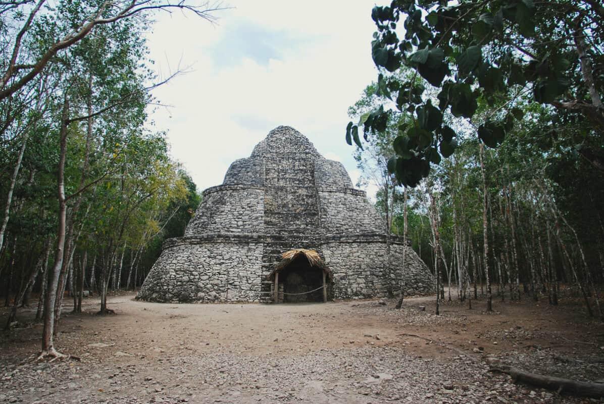 Cobá Quintana Roo - Observatorio