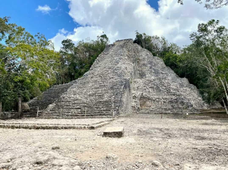 Cobá Quintana Roo - Ruinas de Cobá
