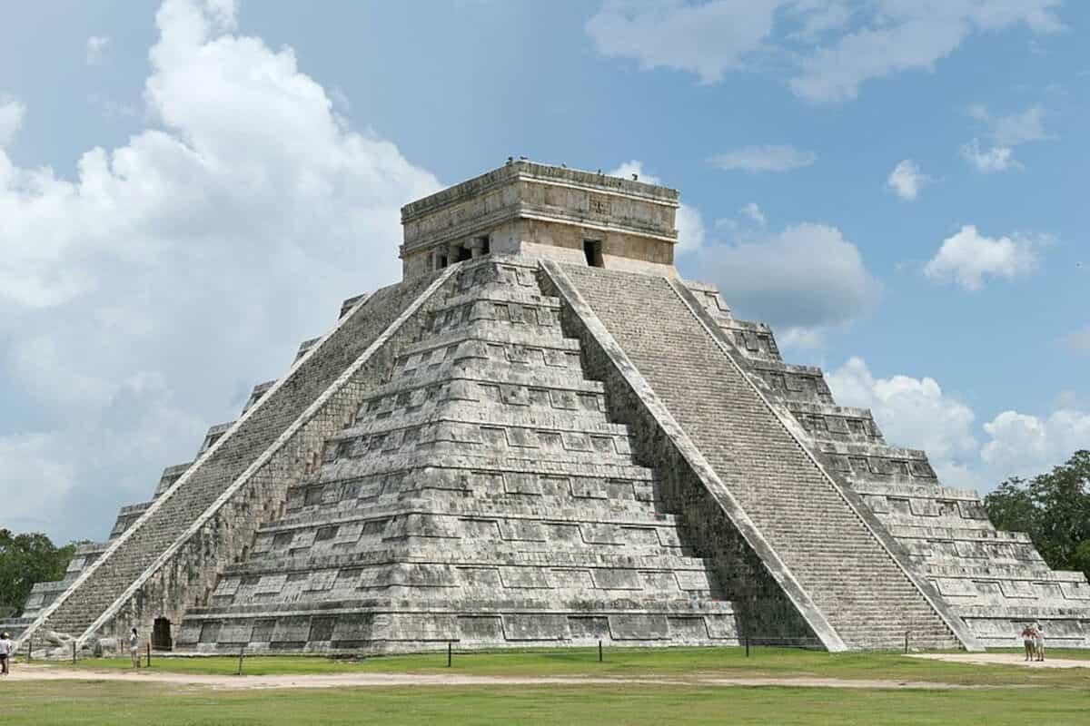Cómo y para qué se construyó la pirámide de Chichen Itzá - Para qué se construyó la Pirámide de Chichen Itzá