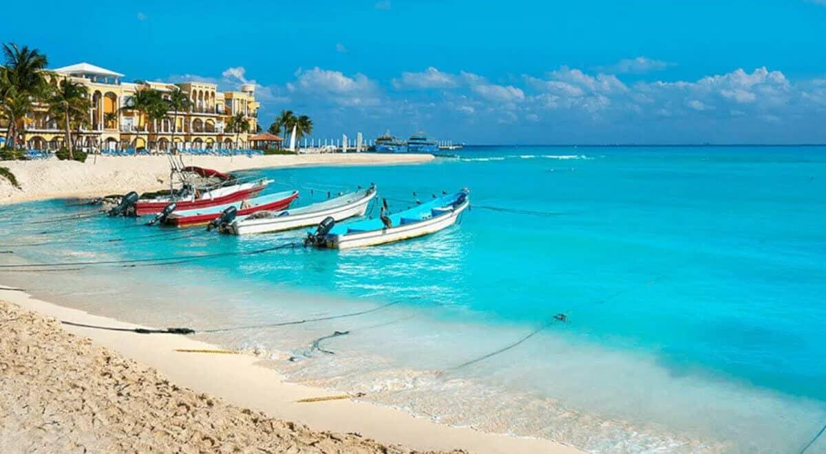 Las mejores Playas de Yucatán