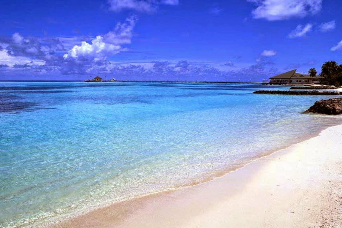 Las mejores Playas de Yucatán - La Playa Chelem