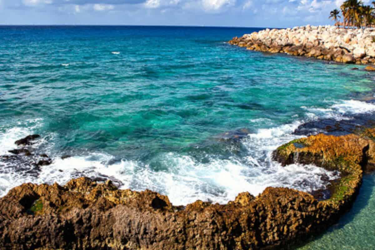 Mejores Playas de Quintana Roo - Cozumel