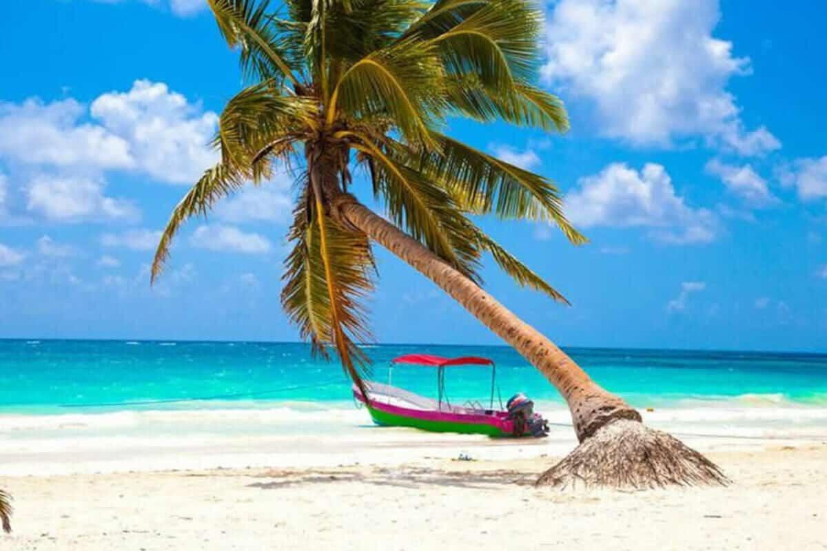 Mejores Playas de Quintana Roo - El Paraíso
