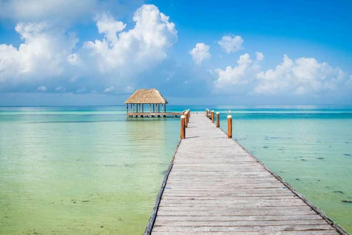 Mejores Playas de Quintana Roo - Holbox