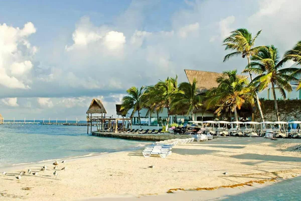 Mejores Playas de Quintana Roo - Isla Mujeres
