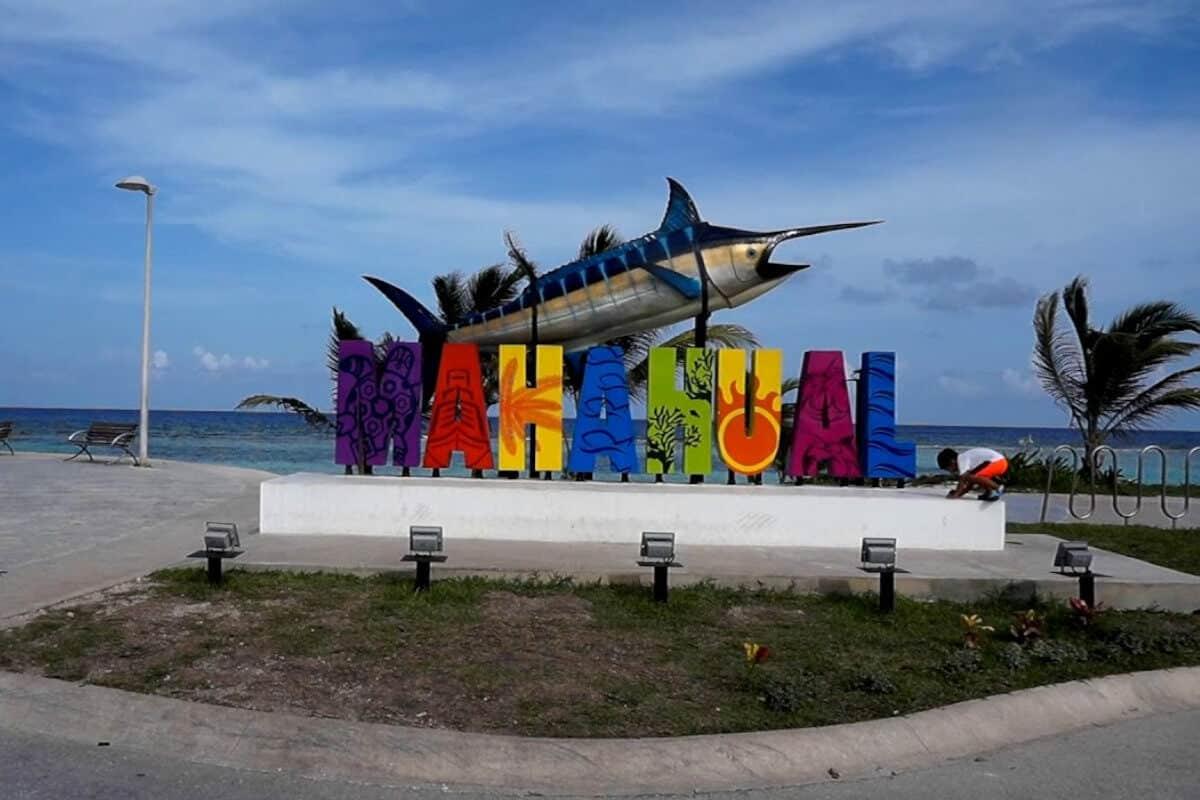 Mejores Playas de Quintana Roo - Mahahual