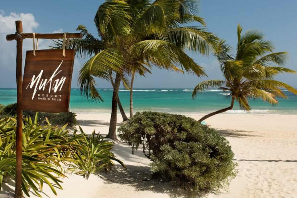 Mejores Playas de Quintana Roo - Punta Allen