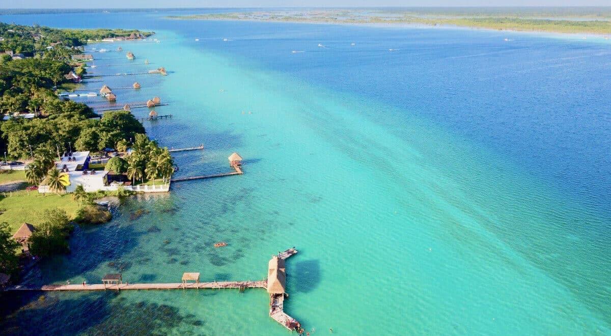 Pueblos Mágicos de Quintana Roo - Bacalar, Tulum e Isla Mujeres