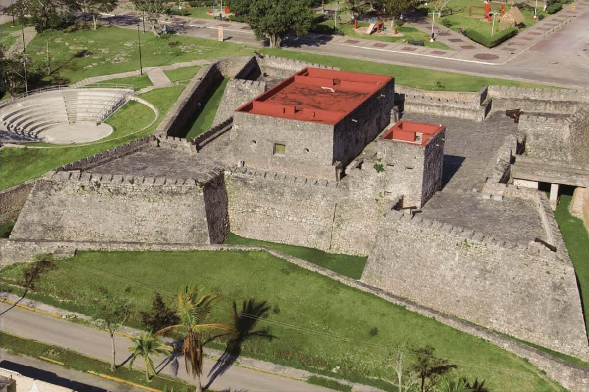 Pueblos Mágicos de Quintana Roo - Fuerte de San Felipe