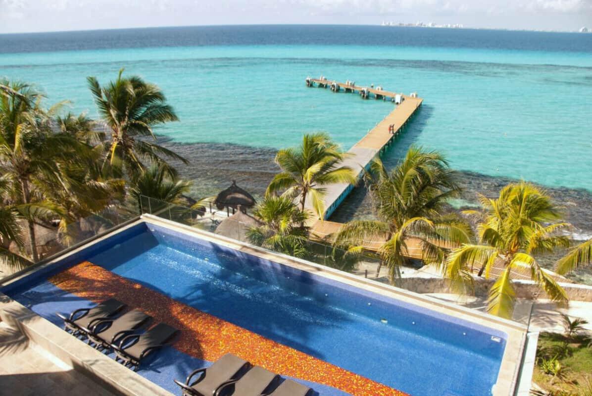 Pueblos Mágicos de Quintana Roo - Parque Garrafón