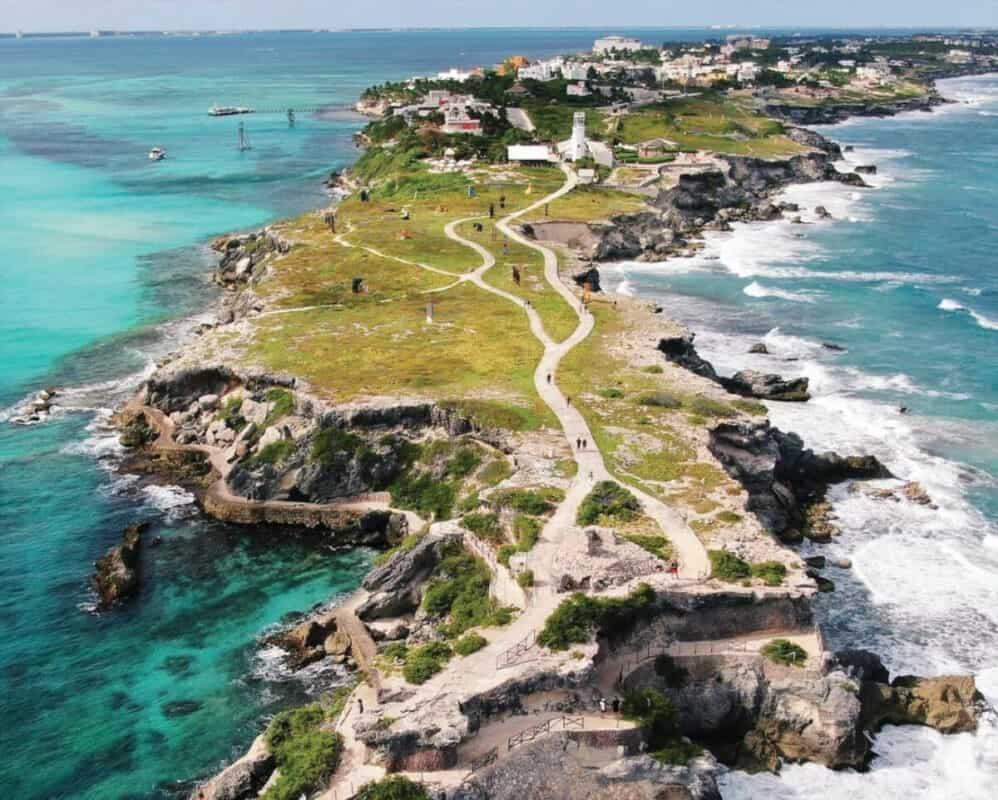 Pueblos Mágicos de Quintana Roo - Punta Sur