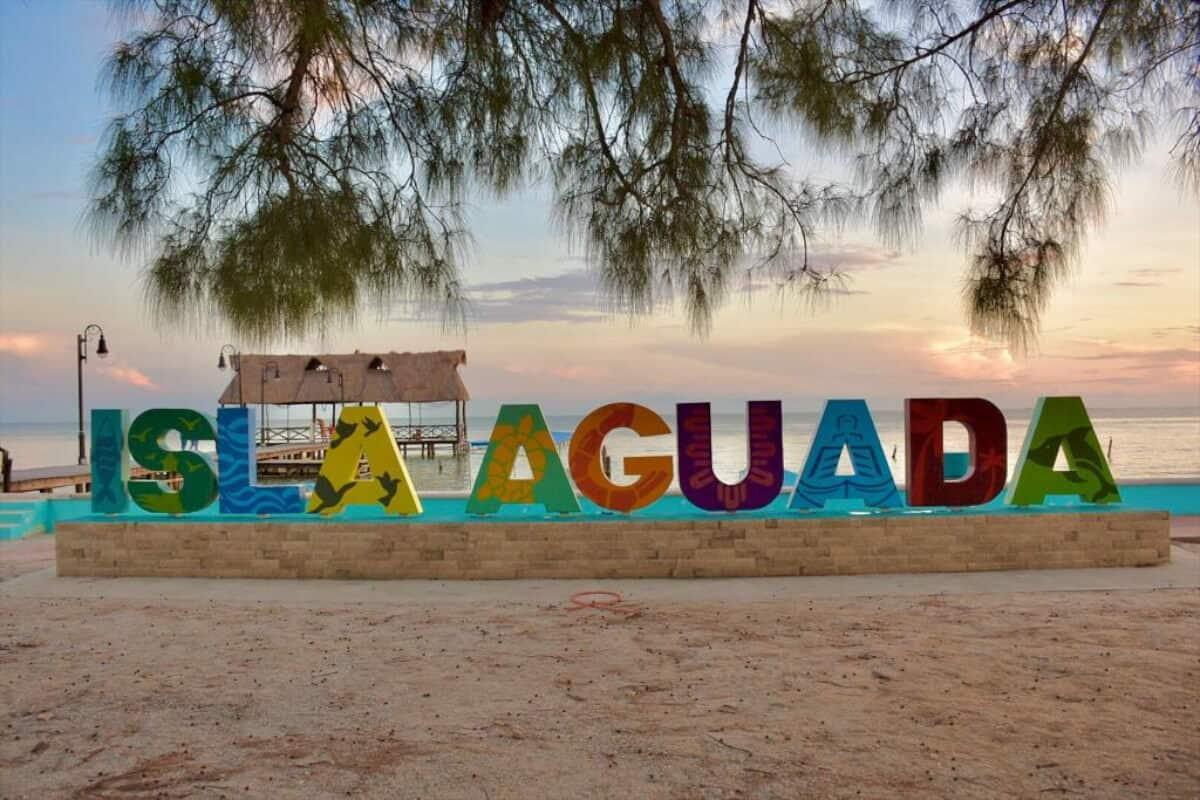 Pueblos mágicos Campeche - Isla Aguada