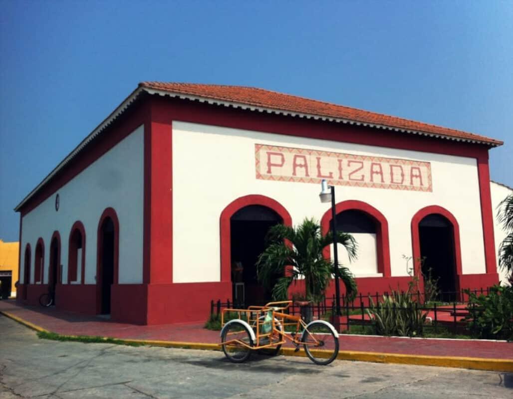 Pueblos mágicos Campeche - Mercado Municipal
