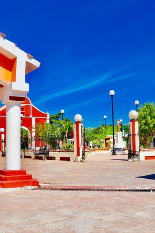 Pueblos mágicos Campeche - Palizada e Isla Aguada