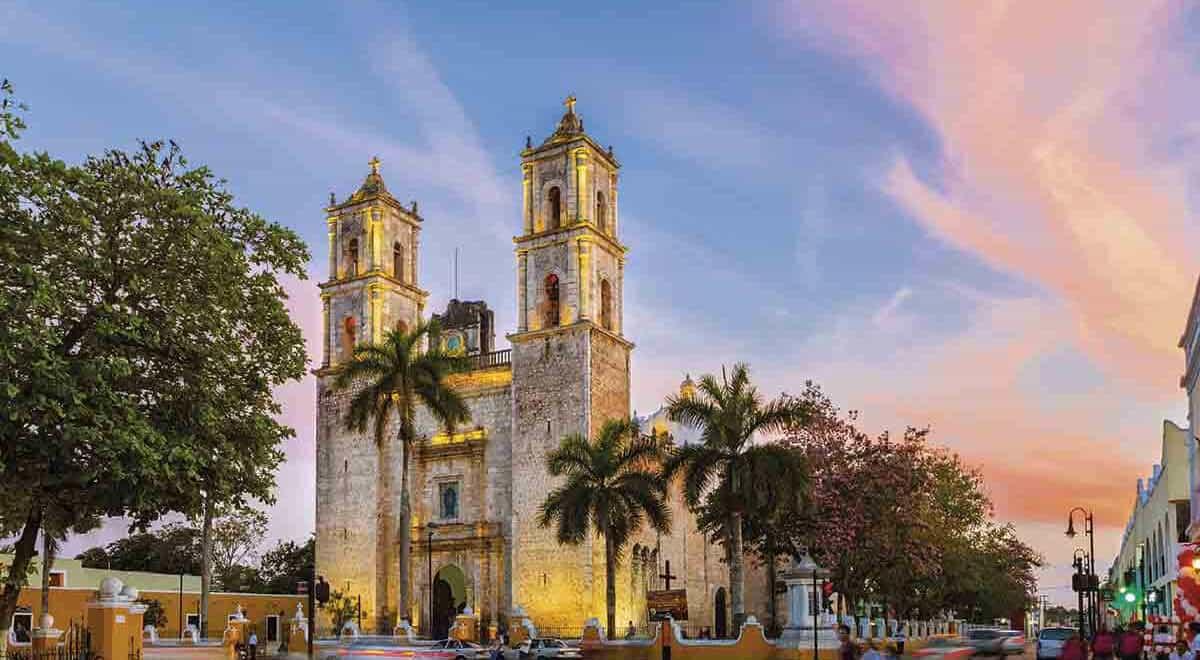 Pueblos mágicos Yucatán - Lista para visitar
