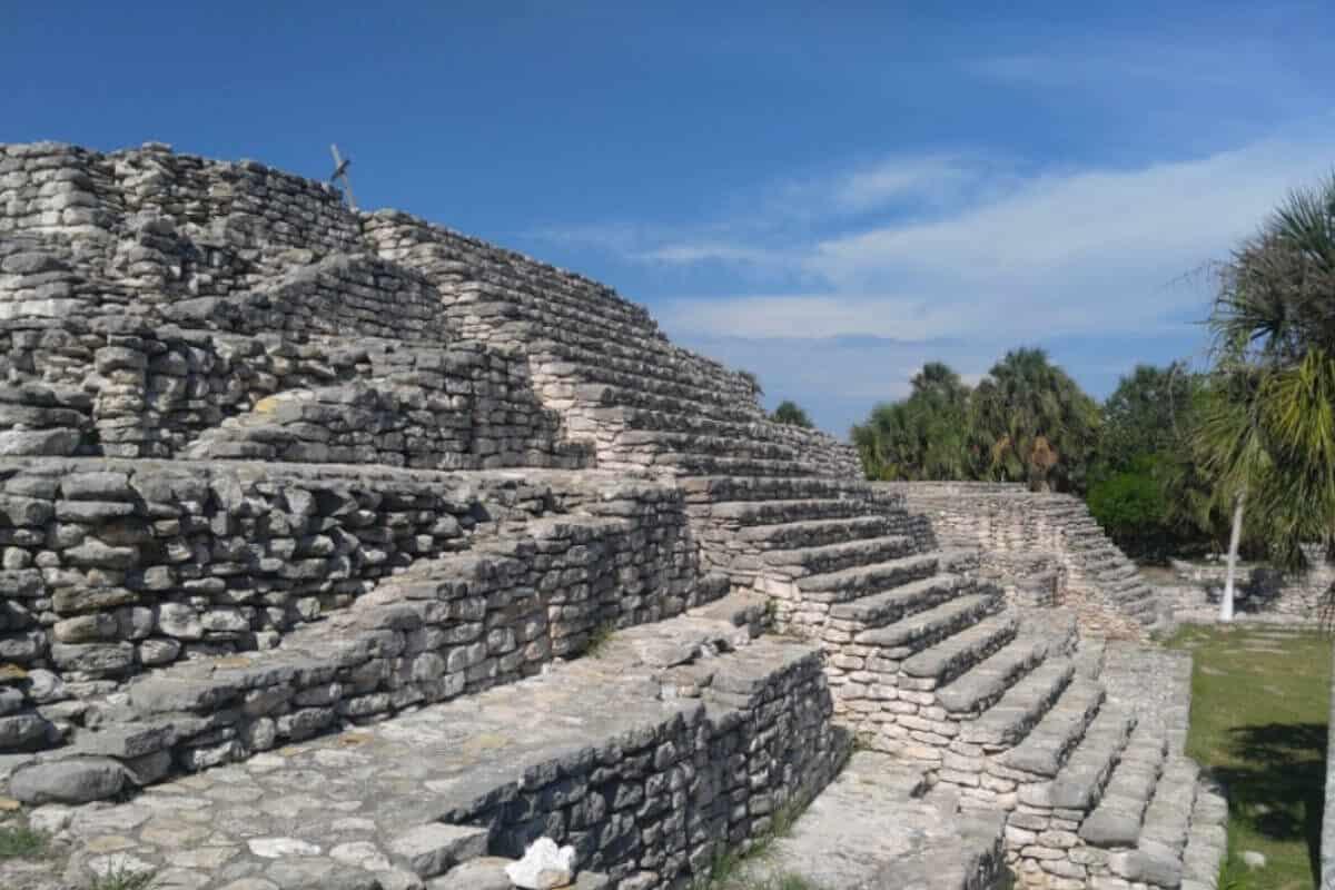 Puerto Progreso Yucatán - Xcambo