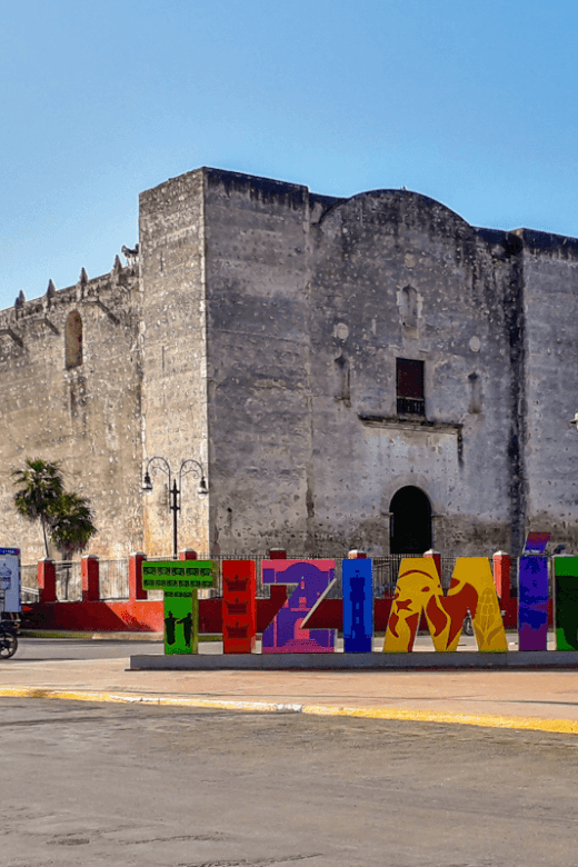 Tizimín Yucatán