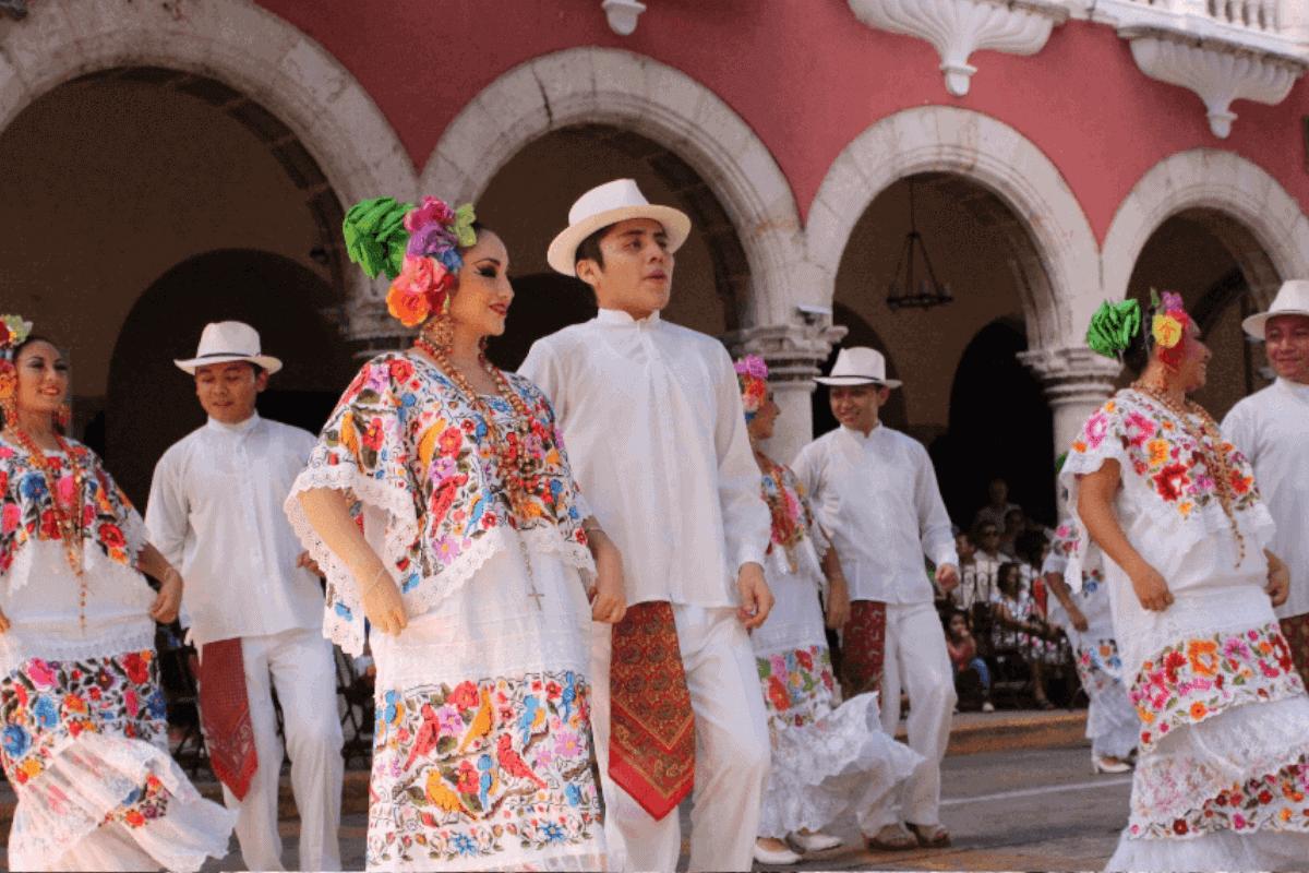 Umán Yucatán - Festividades y tradiciones de la población de Umán