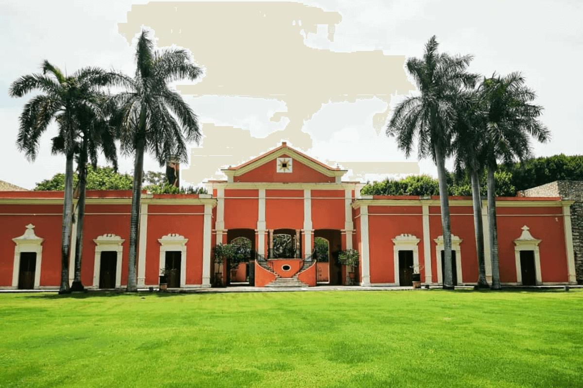 Umán Yucatán - La ex- hacienda Xtepén