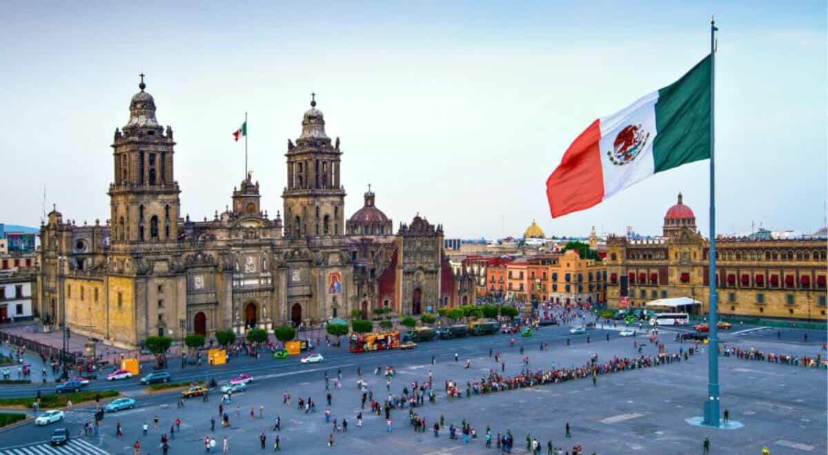 Los mejores lugares para visitar en México
