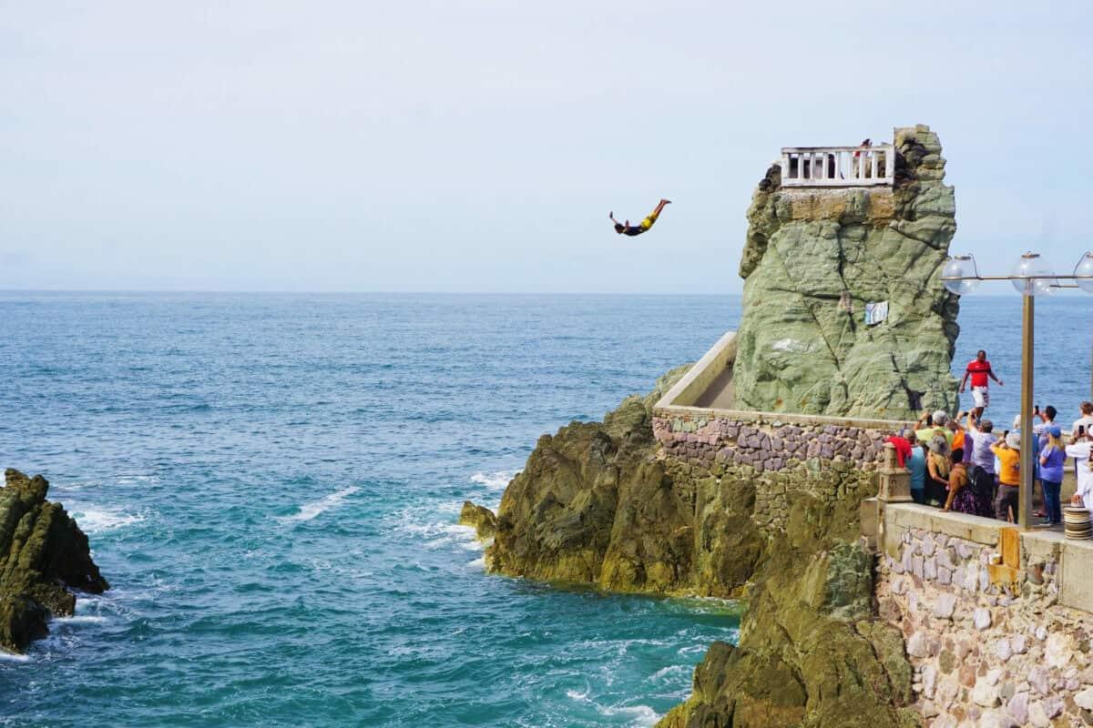 Los mejores lugares para visitar en México - Mazatlán