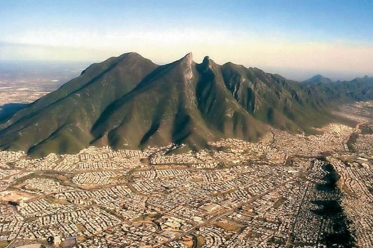 Los mejores lugares para visitar en México - Monterrey