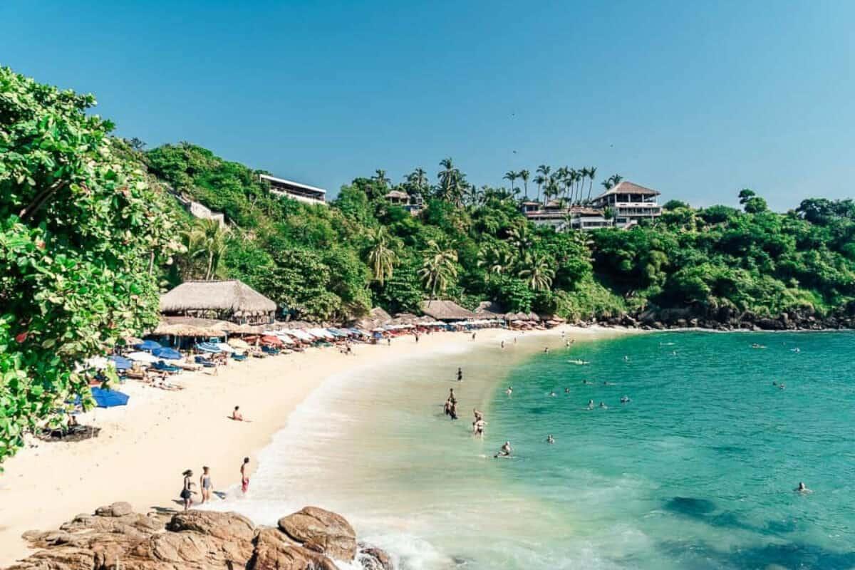 Los mejores lugares para visitar en México - Oaxaca