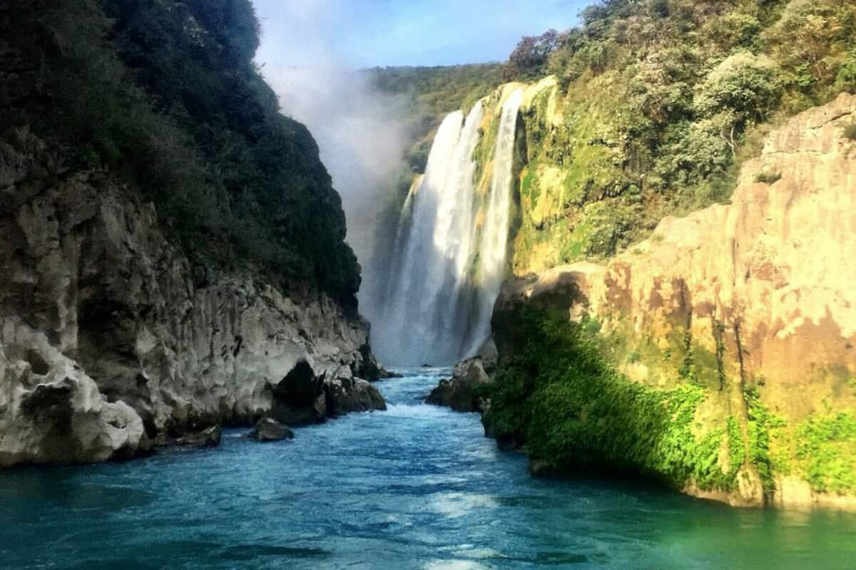 Los mejores lugares para visitar en México - San Luis Potosí
