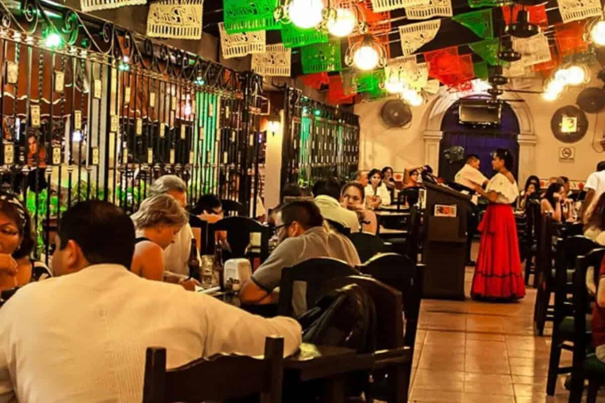 Los mejores restaurantes de Cancún - Restaurante La Parrilla Cancún